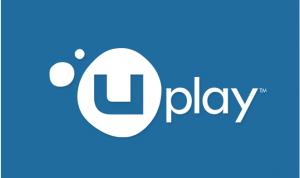 uplay logo image