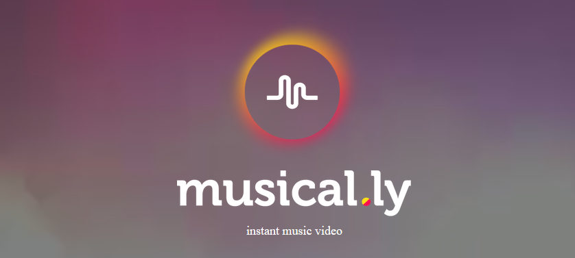 logo image for musical.ly sign up article