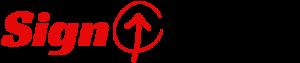 sign up guide website logo
